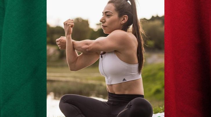 Daniela Gaxiola